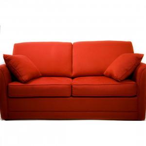 Designer Red Chair